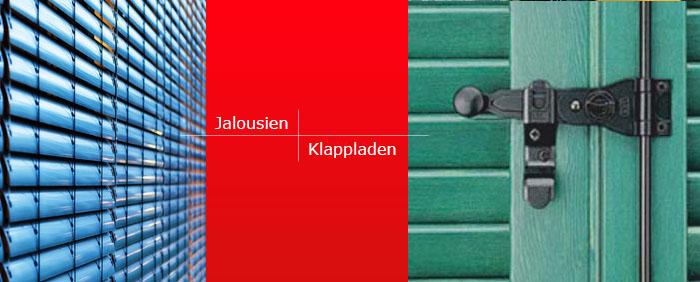 Jalousinen
